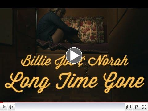 Billie Joe Armstrong & Norah Jones - Long Time Gone [Music Video]