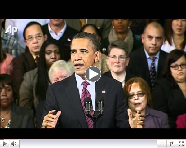 Obama Details Broader Housing Plan