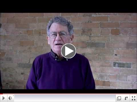 Leading Edge Founder Michael Kerman Discusses Gina Biegel