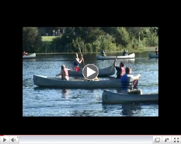 Check out this video of Cub Scout & Webelos Resident Camp!