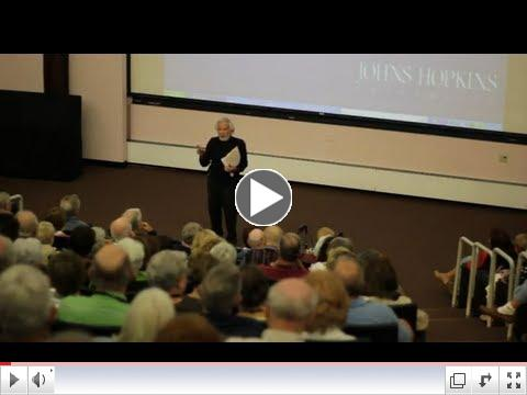 Life After Retirement: Osher at JHU