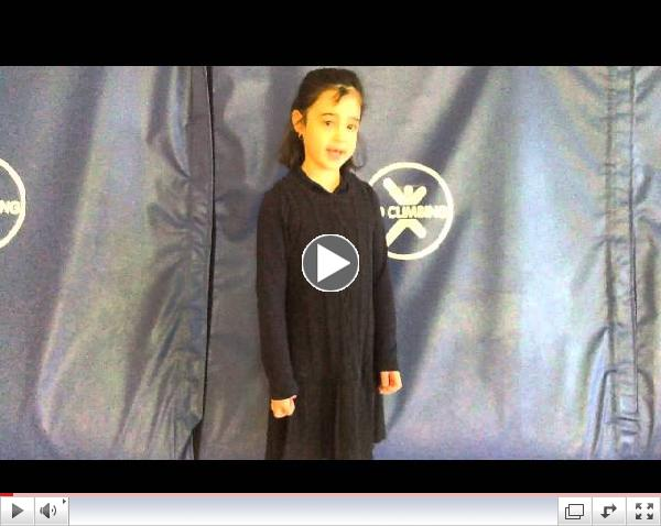 Hillel Academy Weather Report - Tuesday, November 25, 2014
