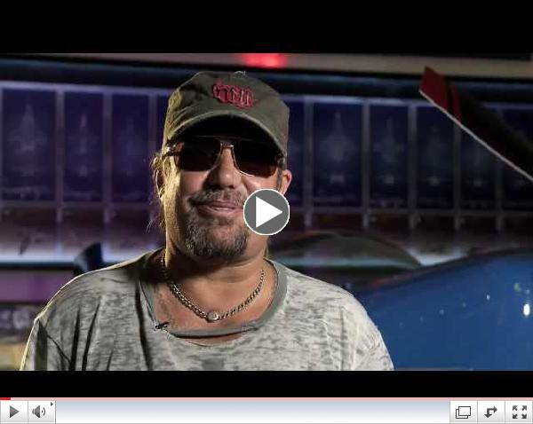 Motley Crue's Vince Neil on The Aviators (Ep. 3.12 Teaser)