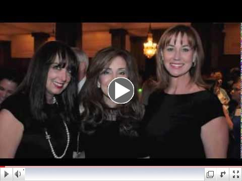 2013 Annual Benefit Reception & Auction Highlights!