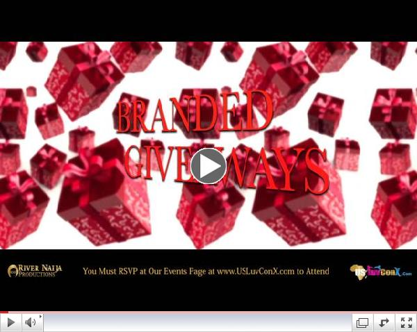Free Valentine's Day Launch Party for USLuvConX.com