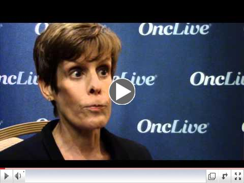 Deanna Attai, MD Discusses 5-Year Outcomes for APBI With Strut-Based Brachytherapy
