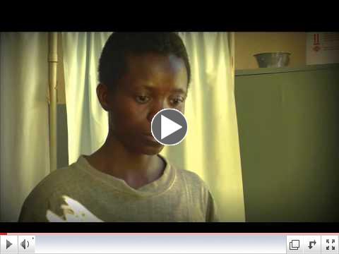 HIV: Saga fr� Malav� - L�knar �n landam�ra. Smelli� � �rina til a� horfa.