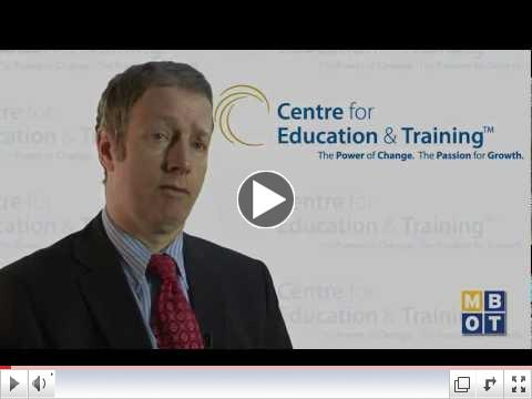 MBOT- Centre for Education & Training (An Employer Resource)