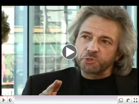 Gregg Braden   {Talks about}   'The Power Of Human Emotion'
