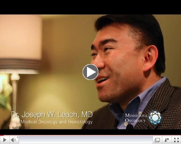 Joseph Leach, MD