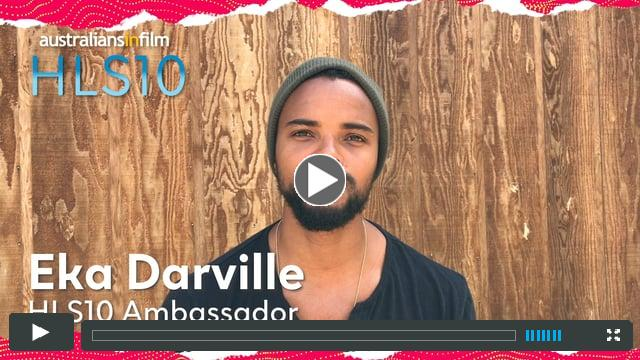 HLS10 - Eka Darville Apply Now