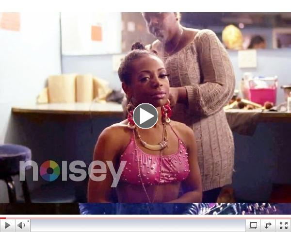 New American Noise - Atlanta Dream$ (Trailer)