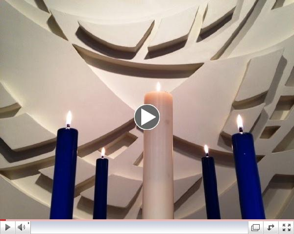 An Advent Message from Saint Andrew Lutheran Church