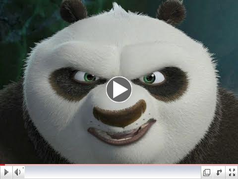 Kung Fu Panda 2 Movie Trailer
