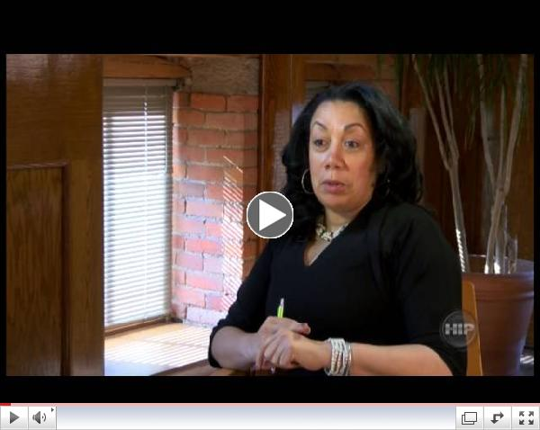 Gail Perry Mason on Controling High Blood Pressure