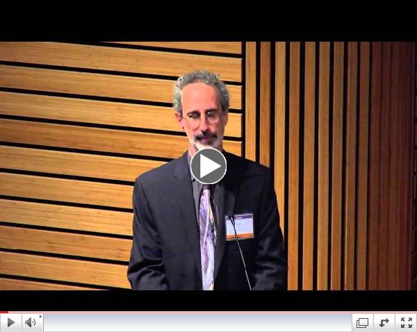 The Future of Water featuring Peter Gleick