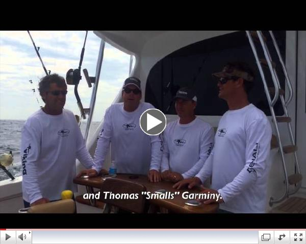 Viking Yachts ALS Ice Bucket Challenge