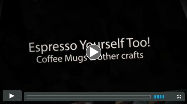 Espresso Yourself Too!