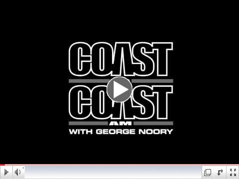Coast To Coast AM - Financial Crisis Special (5-21-2012)