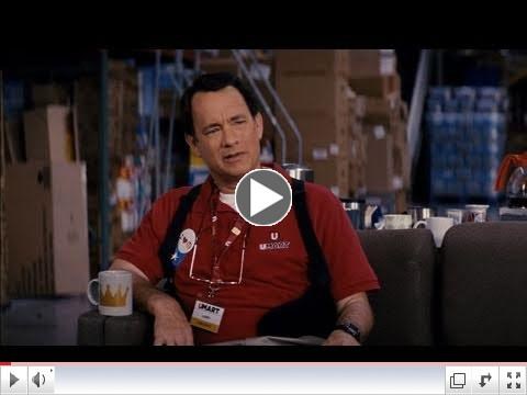 'Larry Crowne' Trailer HD