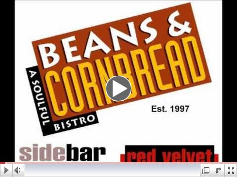 Beans & Cornbread on Small Business Saturday
