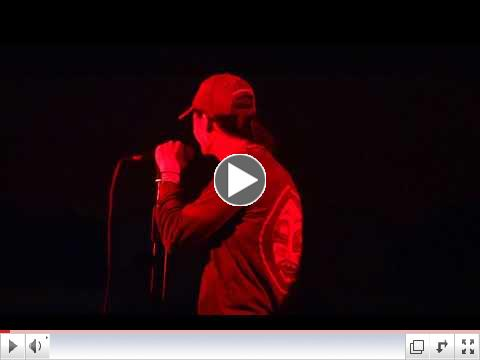 Videos from Cafe Cultura's 13th Anniversary Showcase and Fundraiser