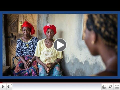 Living in fear of FGM in Sierra Leone: 'I'm not safe in this community'/ TheGuardian