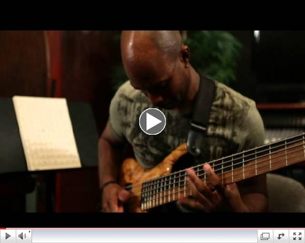 Anthony Crawford - Urban Jazz - Promo Video