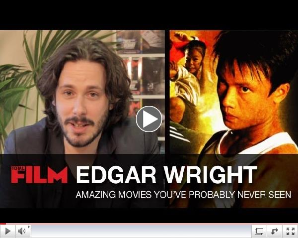Edgar Wright's 10 Amazing Movies You've Probably Never Seen
