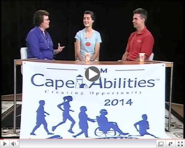 Whats Happening Cape Abilities Falmouth Road race