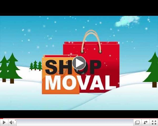 Click to Watch: Shop MoVal Holiday