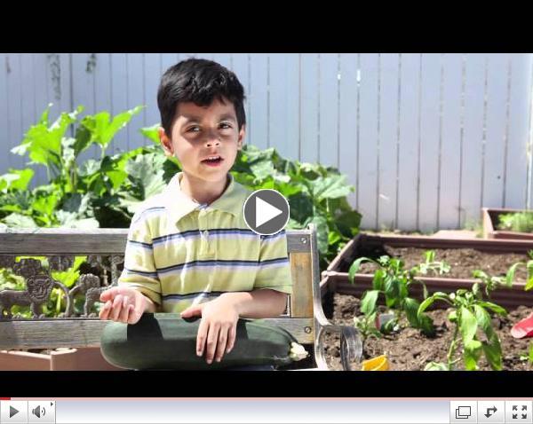 Teach Kid's Healthy Eating Habits - ChooseHealthLA.com