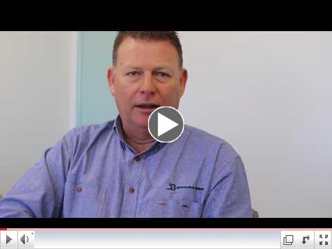 Meet Martin Crossley: Chief Scientist