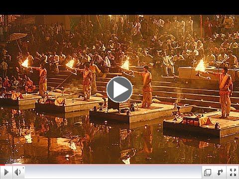 Ganga Aarti Varanas