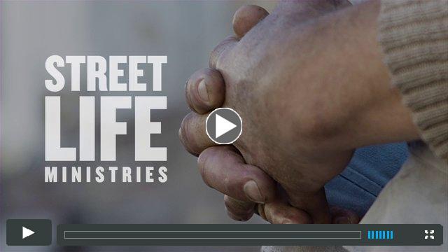 Street Life Ministries