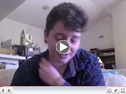 FTM Transition: Spencer's Intro