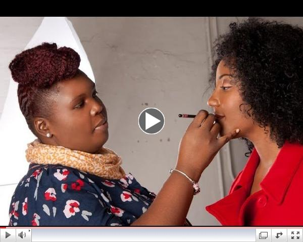 ThYck TV Niehla O. - Celebrity Make-up Artist & Fashion Designer
