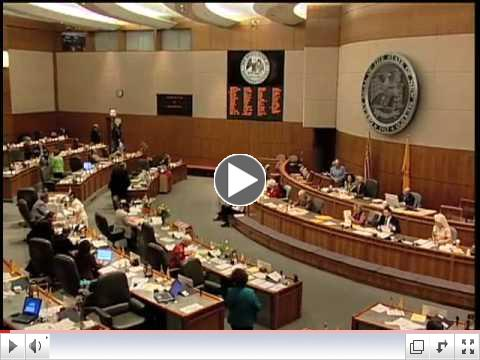 Know Your New Mexico Legislature