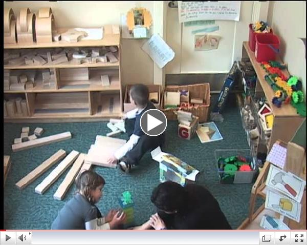 The Relationship Between Play, Teacher-Child Interactions, and Math Ability