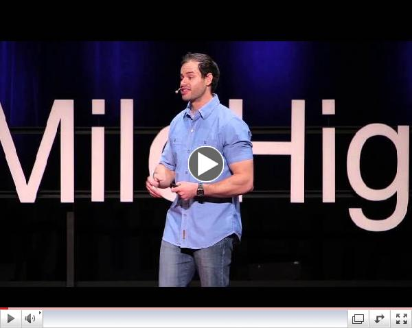 Why write? Penmanship for the 21st Century | Jake Weidmann | TEDxMileHigh