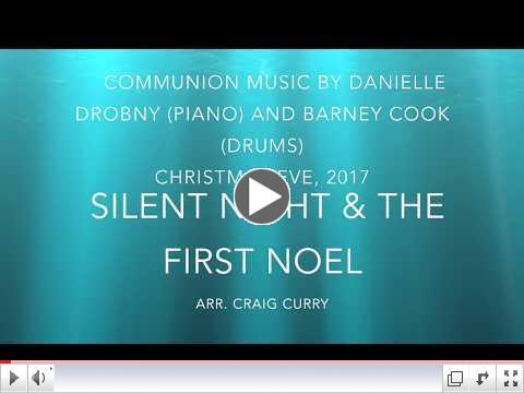 Communion Music -