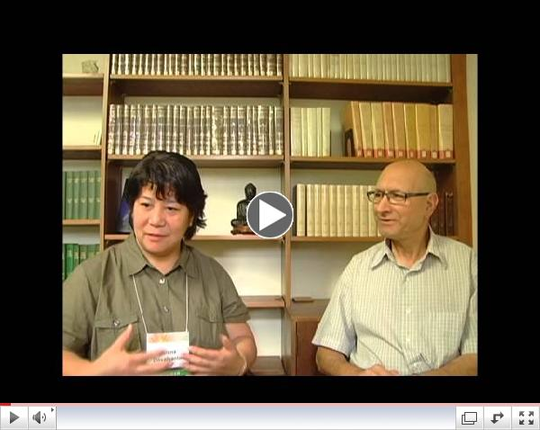 How We Became Theosophists: TS Couple
