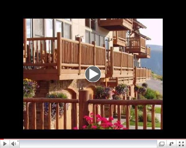 Murray's 4 Bedroom Townhome for Rent in Crested Butte- sleeps 9-11