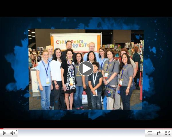 2014 National PTA Convention Lifetouch Video