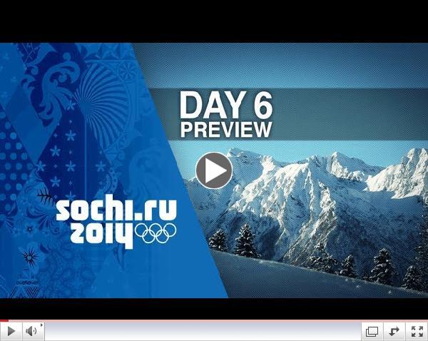 Sochi Preview - Feb. 13 - Men's Ski Slopestyle | Sochi 2014 Winter Olympics