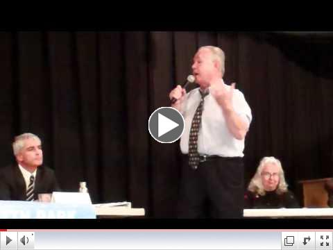 Greater Griffith Park NC Forum - Video 2 - YouTubed by Box for City Council 2011
