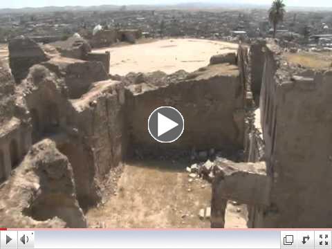 Hatharat Trobha Jdran Samiytah (The Trobha Civilization's Silent Walls) Produced by Kirkuk Team