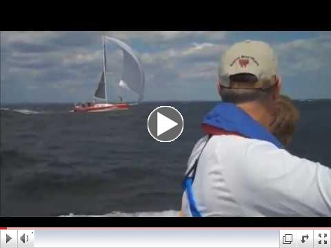 Vineyard Regatta - VIDEO