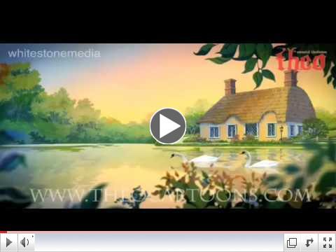 Celebrate the Good News God's Word Christian Children's Animation