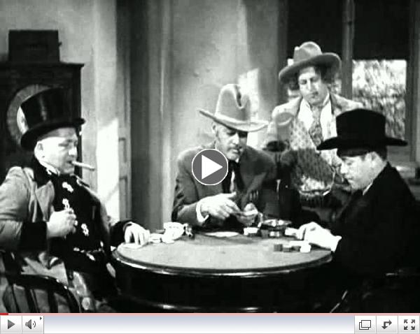 The Three Stooges - 024 - Goofs And Saddles 1937
